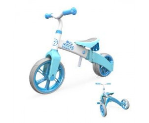 Tricycle et Draisienne Flippa 2 en 1