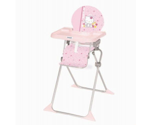 HELLO KITTY Chaise haute Junior