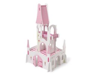 Château de princesse en bois Royal Legend