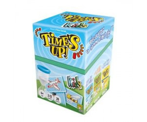 jeu de soci t time 39 s up kids asmodee avis. Black Bedroom Furniture Sets. Home Design Ideas