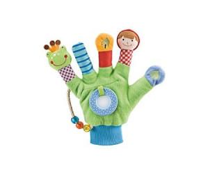 Gant d'activités Mano-Marionet