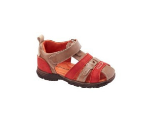 Sandales bicolores garcon