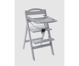 Chaise haute en bois MagicPouss