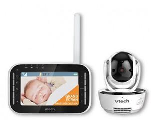Écoute-bébé vidéo Vision XL BM4500