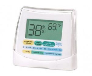 Hygromètre et thermomètre 2 en 1