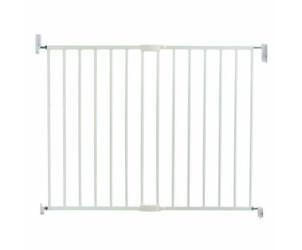 Barrière de sécurité métal extensible