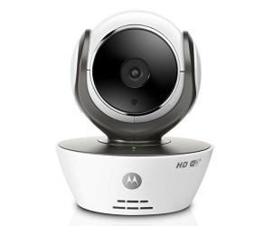 Moniteur Bébé vidéo wi-fi MBP85