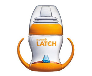 Tasse d'apprentissage Latch