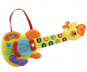 Guitare Girafe Jungle Rock