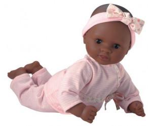 Poupon Mon premier bébé Calin Naima