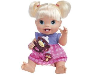 Baby Alive - Poupée Bébé Quenottes