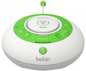 Écoute-bébé numérique Baby 250 F7C035CB
