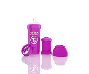 Biberon anti-colique 260 ml