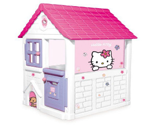 Maison Sweet Home Hello Kitty