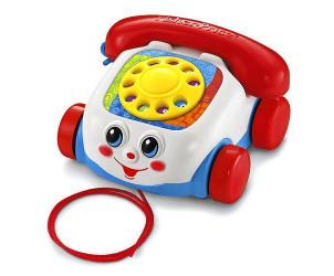 Téléphone roulant