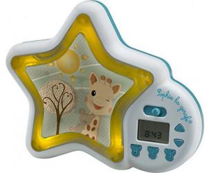 Indicateur de réveil Tik-Tok'Go Sophie la Girafe