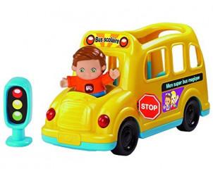 Mon Super Bus Magique + Vincent, Mr Prudent - Tut Tut Copains