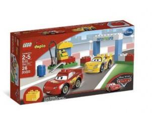 Duplo - La grande course Cars