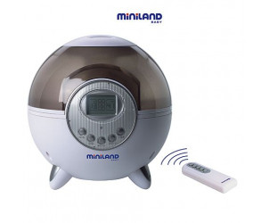 Humidificateur ozonateur