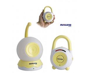 Babyphone-veilleuse