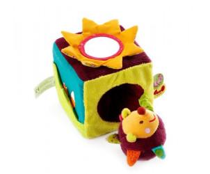 Cube d'activités Simon