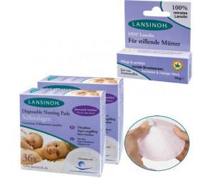 Set pour l'allaitement