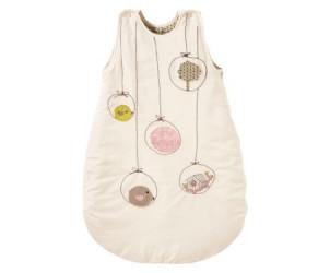 Gigoteuse bio bebe theme Piou-piou le poussin