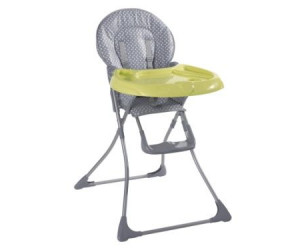 Chaise haute Miam Miam