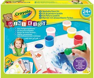 Mon premier kit de peinture - Mini Kids