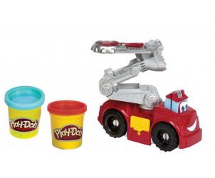 Pâte à modeler : Super Camion de pompier
