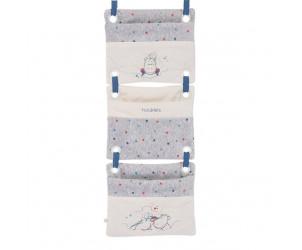 Poches de lit