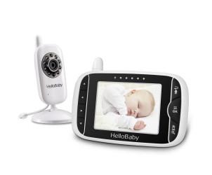 Babyphone vidéo HB 32 - Hellobaby