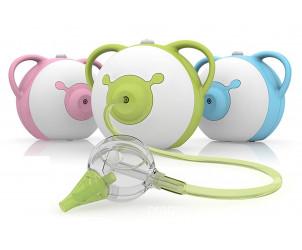 Aspirateur nasal Nosiboo Pro