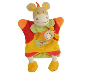 Marionnette Noé l'âne