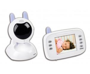 Écoute-bébé vidéo Babyviewer 4500