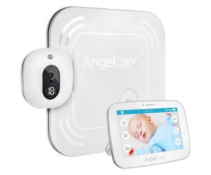 Ecoute-bébé vidéos sons et mouvements AC517