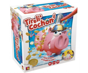 Jeu Tireli'Cochon