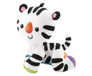 Mon tigre blanc musical