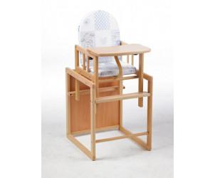 Chaise Haute Nico