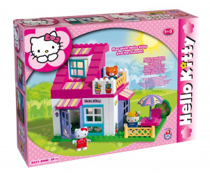 Maison Hello Kitty
