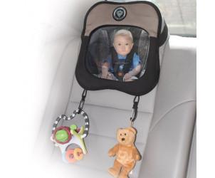 Rétroviseur Bébé Baby View Mirror
