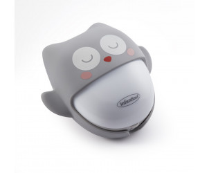 Veilleuse nomade rechargeable Chouette