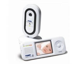 Ecoute Bébé Digital Vidéo Srv 400