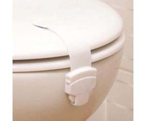 Verrou Siège toilettes