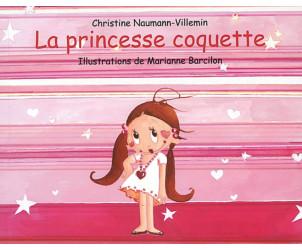 Livre La Princesse coquette