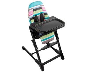 Chaise haute Java