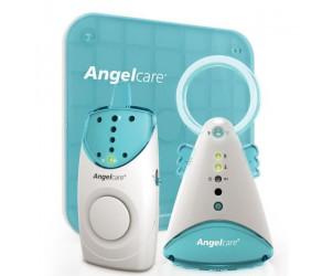 Ecoute-bébé détecteur de mouvements AC601