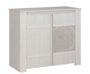 Commode Epure 2 portes