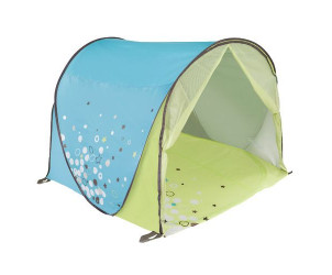 Tente anti-UV moustiquaire