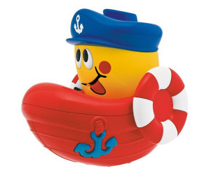 Captain Twist Plouf